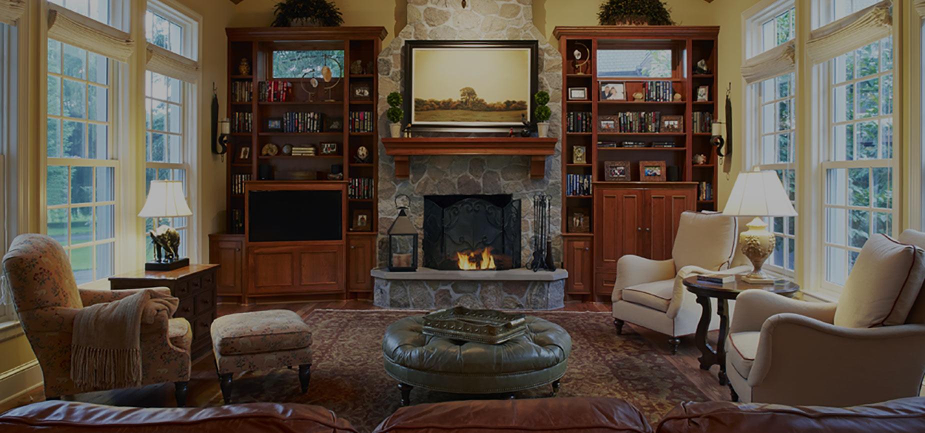 Interior Design Minneapolis Michal Crosby Interiors